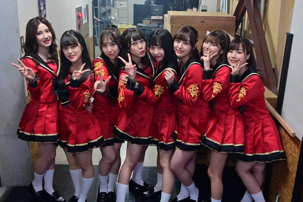 SKE48 6期生単独ライブ舞台裏SP TBSチャンネル1「SKE48 ZERO POSITION」#110 [10/19 23:00~]