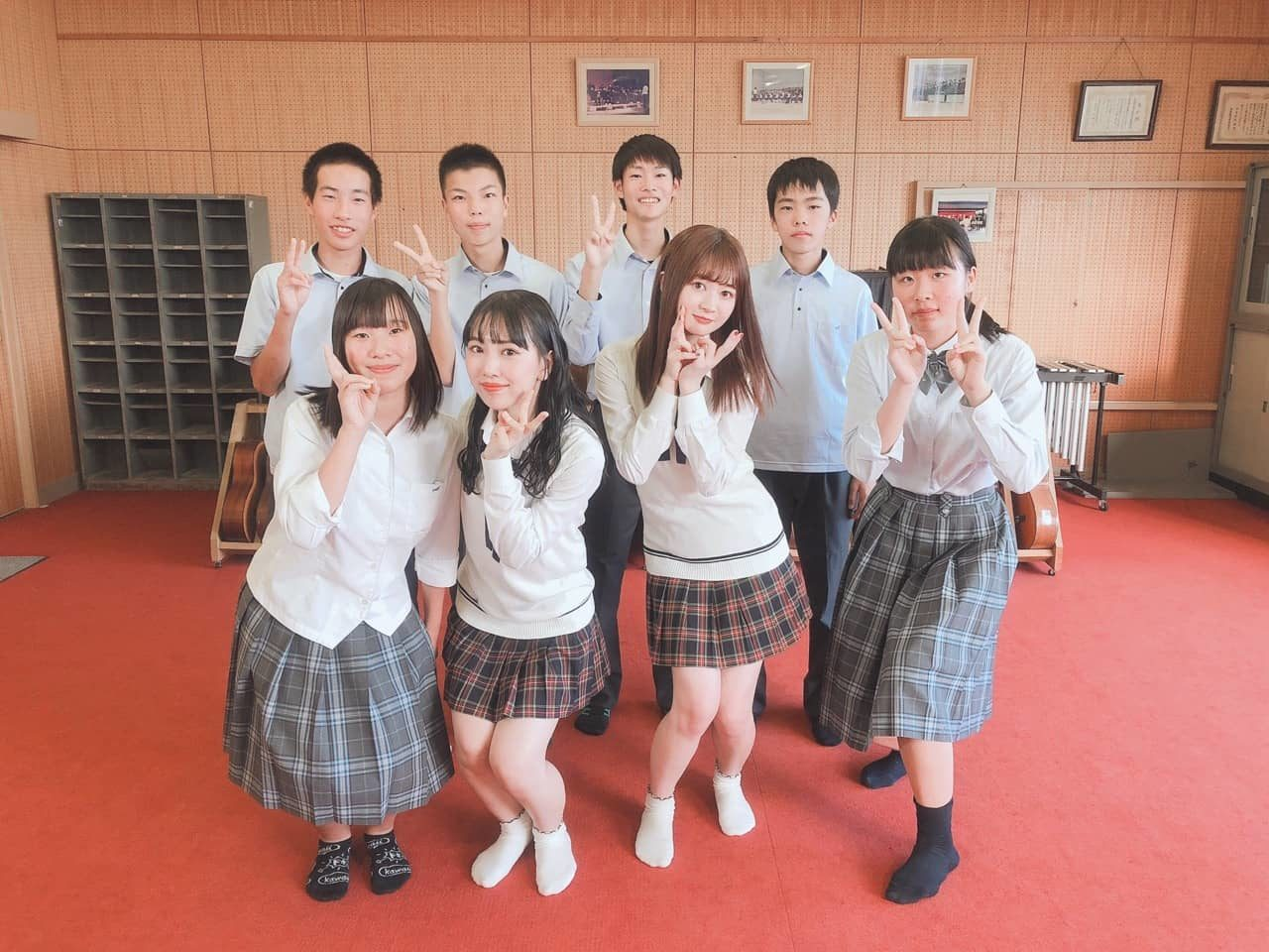 SKE48 江籠裕奈&熊崎晴香が出演! 東海テレビ「SKE48は君と歌いたい」 [10/29 21:54~]
