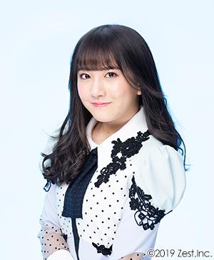 SKE48 相川暖花、16歳の誕生日! [2003年10月22日生まれ]