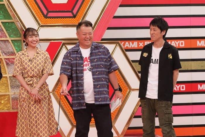 SKE48 須田亜香里がゲスト出演! フジテレビ「村上マヨネーズのツッコませて頂きます!」 [10/23 25:35~]