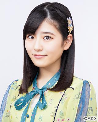 HKT48 月足天音、卒業を発表
