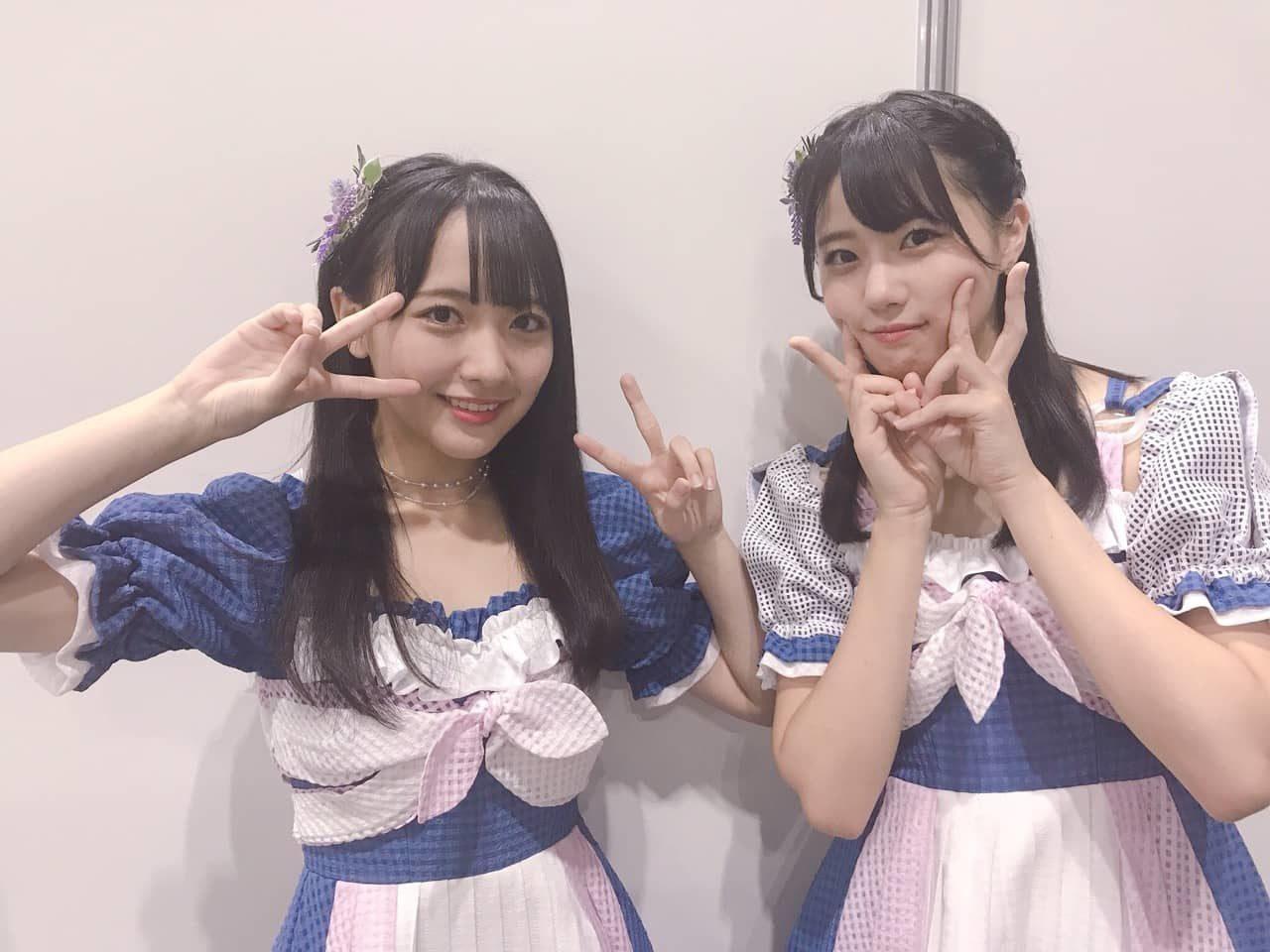 STU48 瀧野由美子&石田千穂、SNS企画で目標フォロワー数を達成!他メンバーアカウント開設決定!