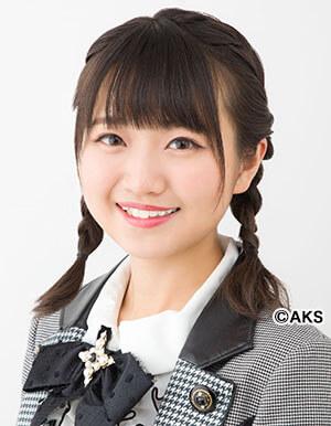 AKB48 稲垣香織、22歳の誕生日!【1997年10月31日生まれ】