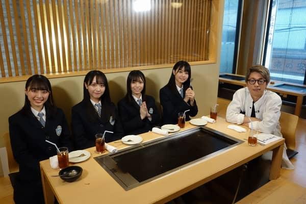 【新番組】STU48が東京・浅草で街ぶらロケ! BSフジ「STU発⇒東京」#1【10/31 23:30~】