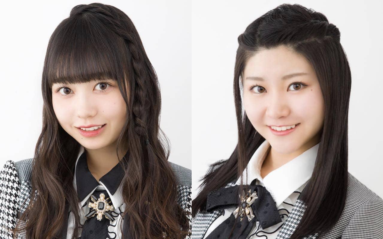 AKB48 大盛真歩&大竹ひとみが生カラオケ! 「猫舌SHOWROOM 指カラ」 [11/1 20:00~]