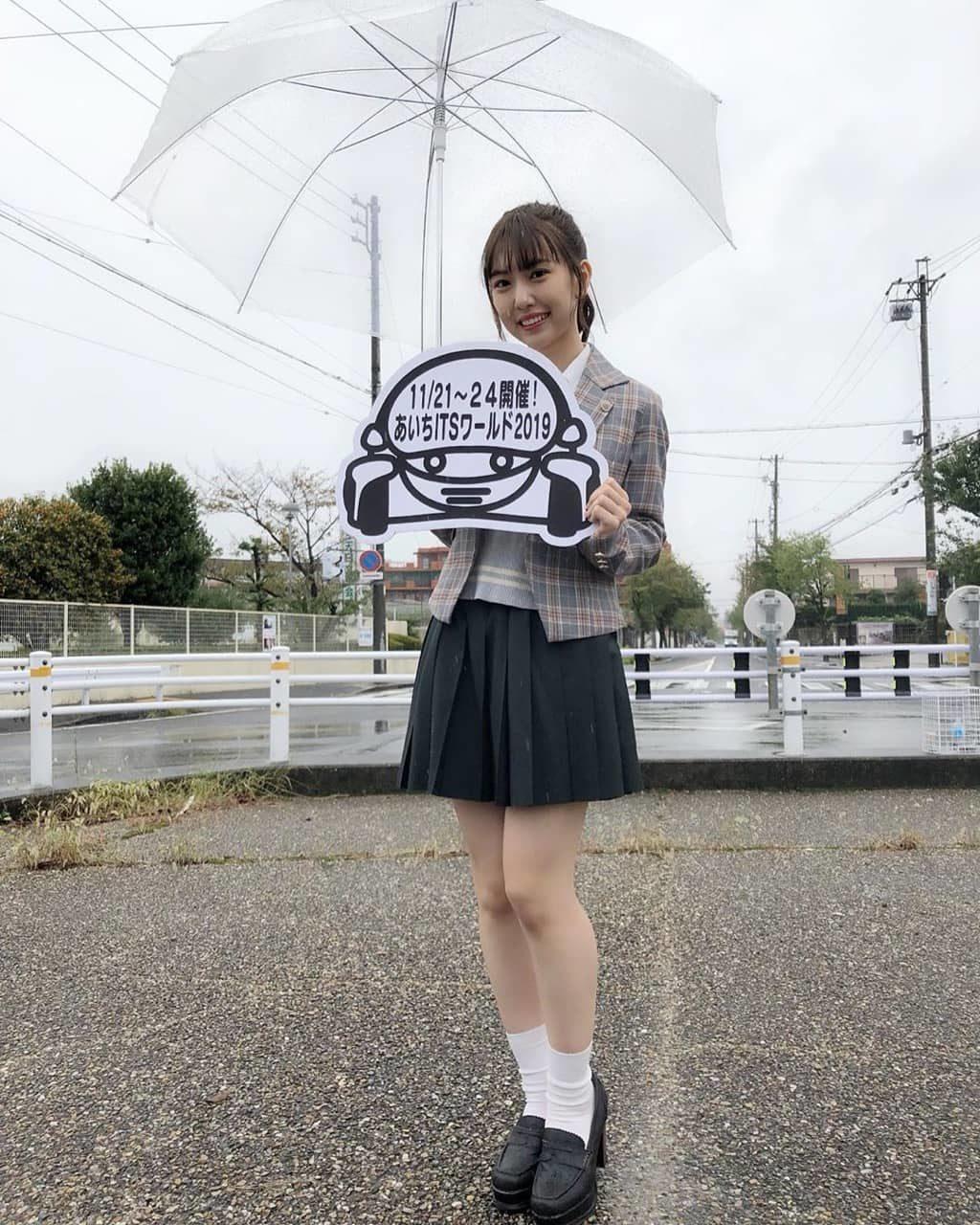 SKE48 熊崎晴香が『あいちITSワールド2019』を紹介! 東海テレビ「SKE48のあいちテル!」【11/7 21:54~】