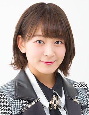 AKB48 チーム8 太田奈緒、卒業を発表!