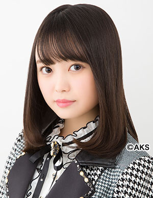 AKB48 樋渡結依、卒業を発表!