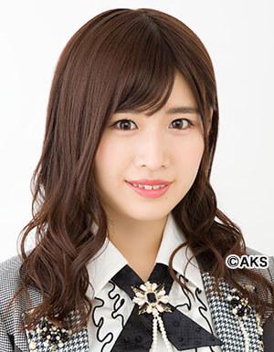 AKB48 佐藤朱、23歳の誕生日!【1996年11月9日生まれ】