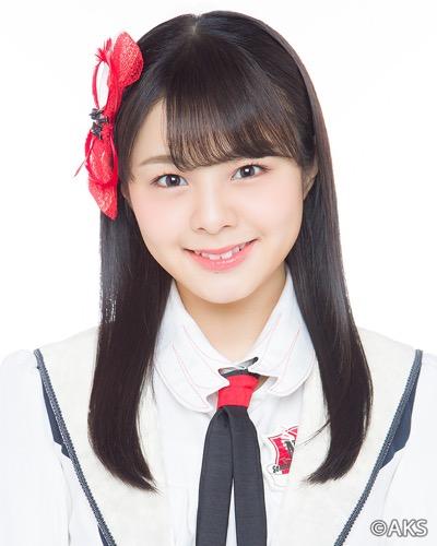 NGT48 本間日陽、20歳の誕生日!【1999年11月10日生まれ】
