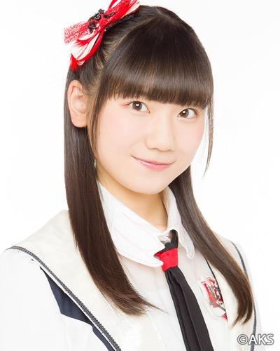 NGT48 藤崎未夢、19歳の誕生日!【2000年11月17日生まれ】