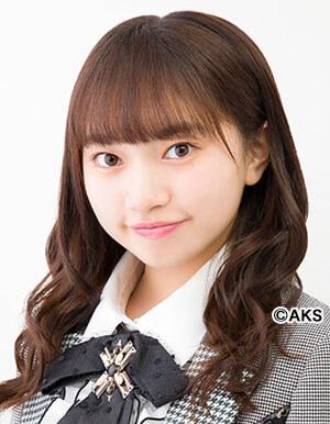 AKB48 奥原妃奈子、16歳の誕生日!【2003年11月18日生まれ】
