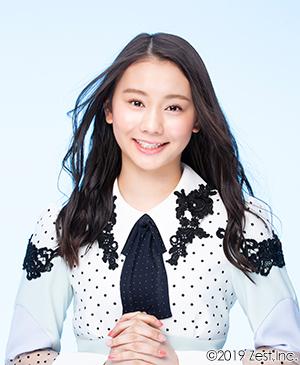 SKE48 松本慈子、21歳の誕生日