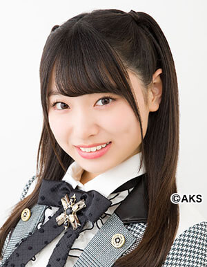 AKB48 久保怜音、16歳の誕生日!【2003年11月20日生まれ】