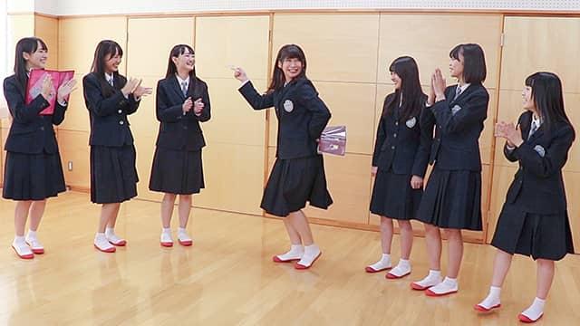 我こそダンシングヒーローだ!創作ダンスバトル! 広島テレビ「STU↗︎でんつ!」#85【11/22 24:30~】
