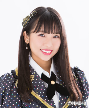 NMB48 山尾梨奈、卒業を発表!