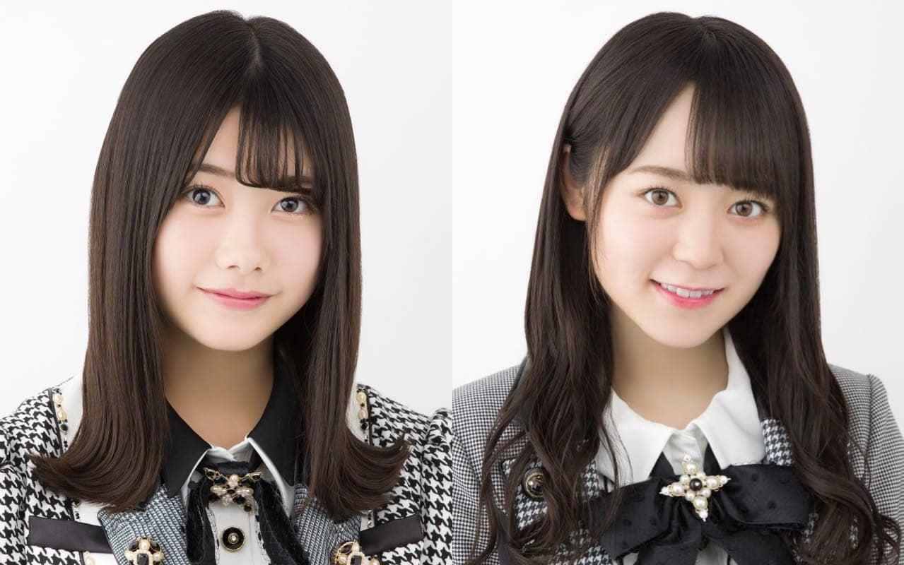 AKB48 千葉恵里&西川怜が生カラオケ! 「猫舌SHOWROOM 指カラ」【11/29 20:00~】