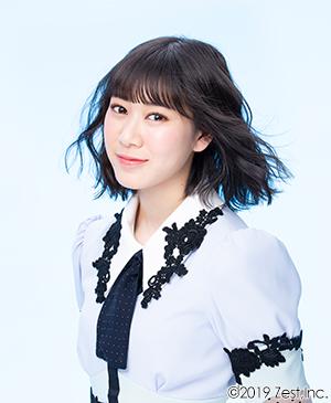 SKE48 井田玲音名、22歳の誕生日