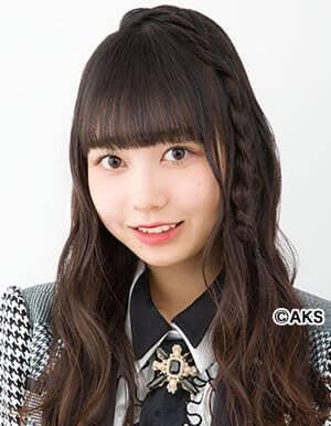 AKB48 大盛真歩、20歳の誕生日!【1999年12月5日生まれ】
