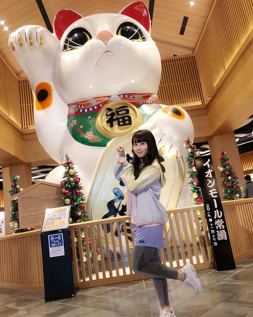 井上瑠夏が<日本ボッチャ選手権大会>を紹介! 東海テレビ「SKE48のあいちテル!」【12/5 21:54~】