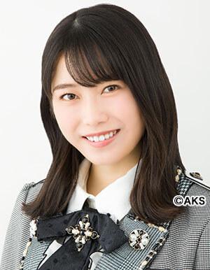 AKB48 横山由依、27歳の誕生日!【1992年12月8日生まれ】