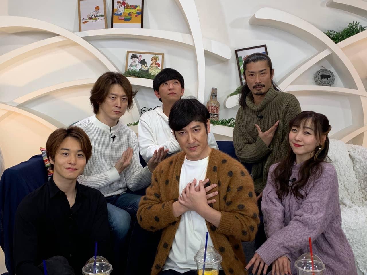 SKE48 須田亜香里が出演! TBS「アカデミーナイトG」【12/10 25:58~】