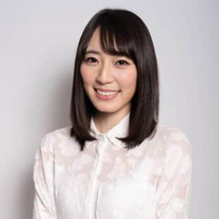 松井咲子、29歳の誕生日!【1990年12月10日生まれ】