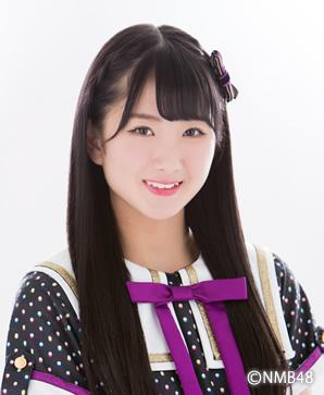 NMB48 中野美来、18歳の誕生日