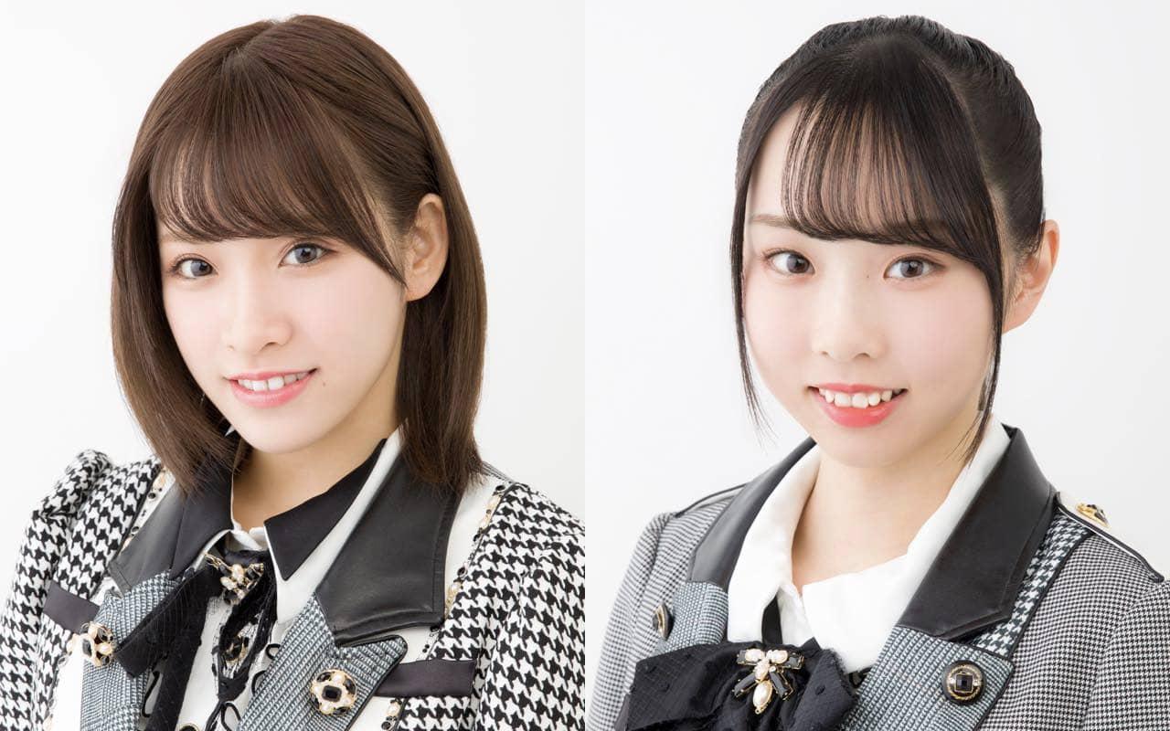 AKB48 市川愛美&岡田梨奈が生カラオケ! 「猫舌SHOWROOM 指カラ」【12/13 20:00~】