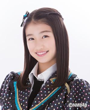 NMB48 塩月希依音、14歳の誕生日!【2005年12月15日生まれ】
