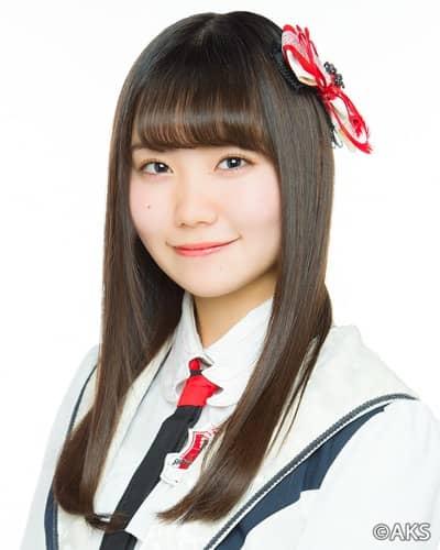 NGT48 小熊倫実、17歳の誕生日!【2002年12月15日生まれ】