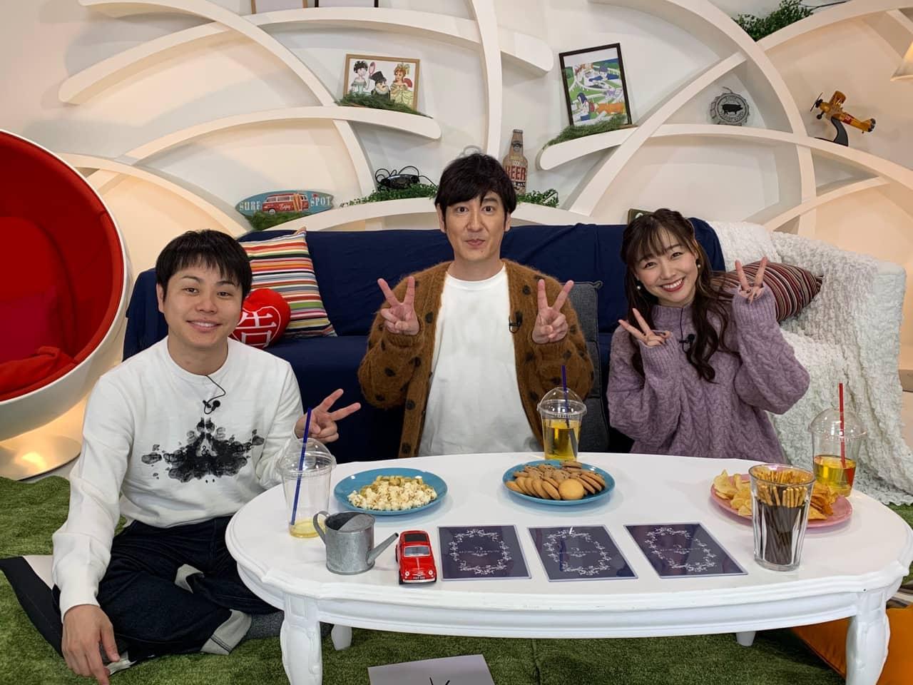 SKE48 須田亜香里が出演! TBS「アカデミーナイトG」【12/18 26:13~】