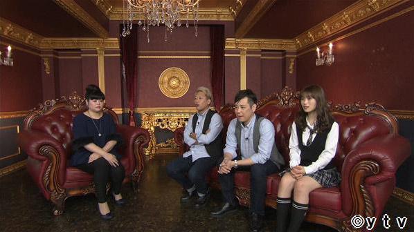 NMB48 渋谷凪咲感動、焼肉店激うまサイドメニュー「ワケあり!レッドゾーン」