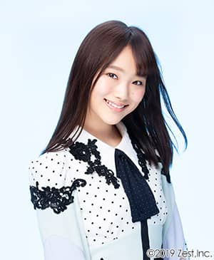 SKE48 石川花音、23歳の誕生日