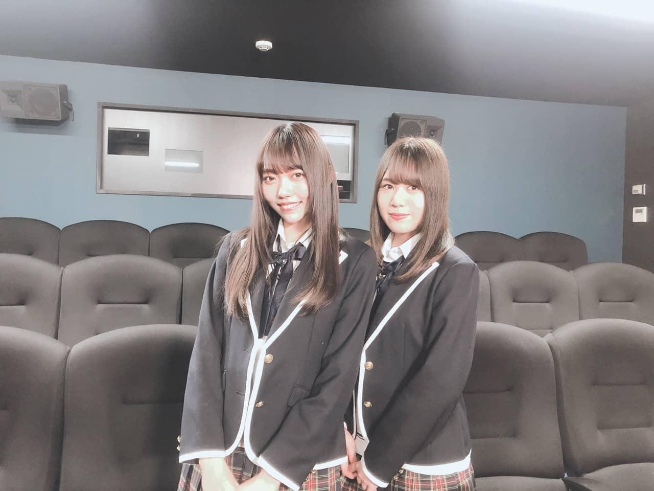 福士奈央&野島樺乃がディズニーに携わる女性と出会い歌う「SKE48は君と歌いたい」