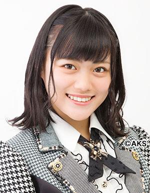 AKB48 春本ゆき、20歳の誕生日
