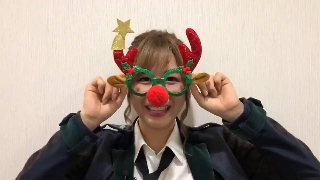 AKB48 大家志津香が「ミラクル9 3時間SP」に出演、令和元年の総決算SP