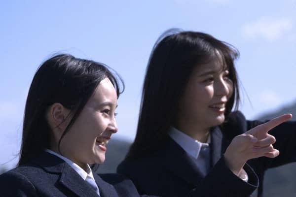 STU48 新谷野々花&谷口茉妃菜が広島県江田島へ「SETOUCHI ISLAND」