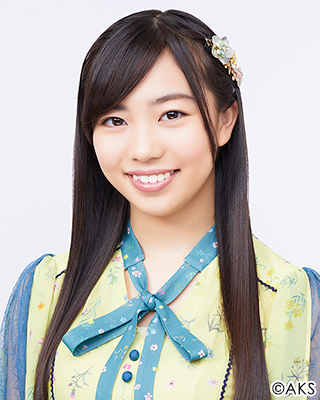 HKT48 栗山梨奈、20歳の誕生日