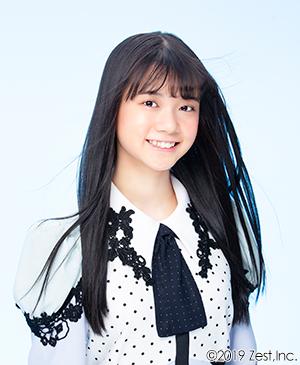 SKE48 田辺美月、19歳の誕生日