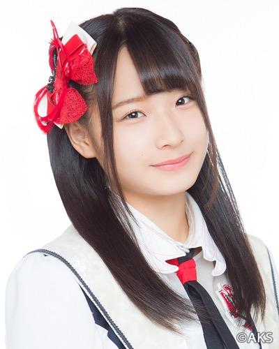 NGT48 諸橋姫向、17歳の誕生日