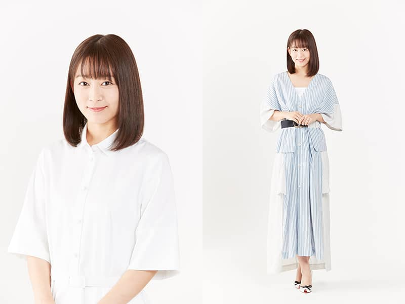 元AKB48 太田奈緒、<span>エイベックス</span>所属を発表