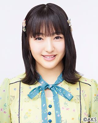 HKT48 田島芽瑠、21歳の誕生日