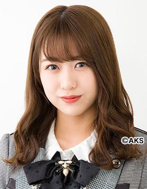AKB48 篠崎彩奈、24歳の誕生日