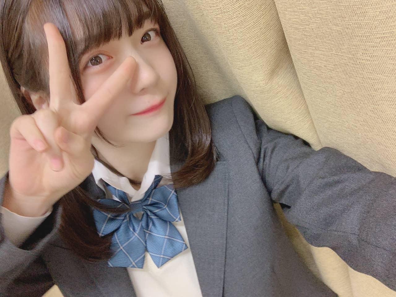 坂本真凛が「SKE48のあいちテル!」に初出演、テレワークを紹介