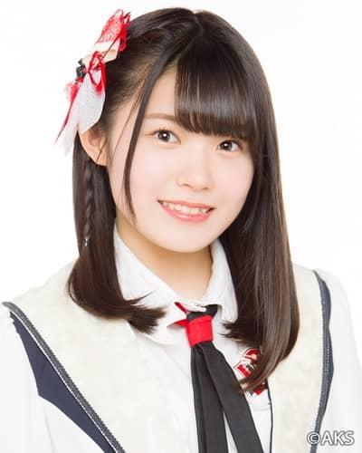 NGT48 安藤千伽奈、19歳の誕生日