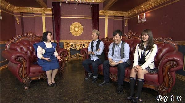 NMB48 渋谷凪咲出演「ワケあり!レッドゾーン」6000種類以上の鍋を食べてきた女が登場!
