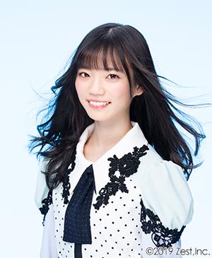 SKE48 西満里奈、20歳の誕生日
