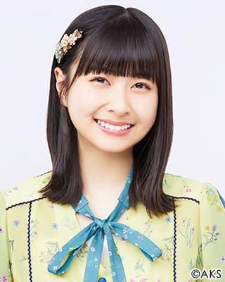 HKT48 松岡はな、20歳の誕生日