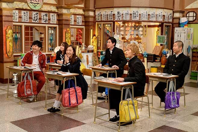 板野友美&山田菜々が「しくじり先生」に出演、周囲に迷惑をかけないための教訓を学ぶ!